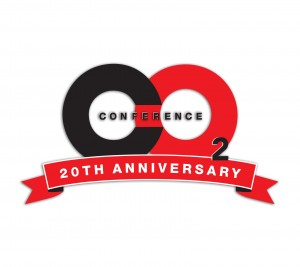 20th Anniversary CO2 Logo
