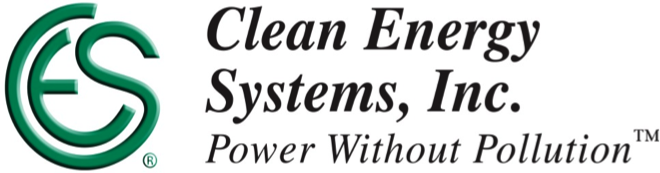 Clean Energy Systems, Inc. Power Without Pollution