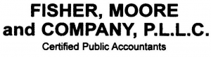 Fisher Moore And Company, P.L.L.C.