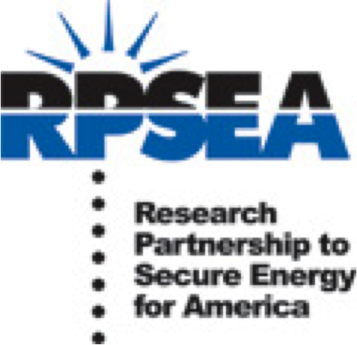 Research Partnership to Secure Energy for America