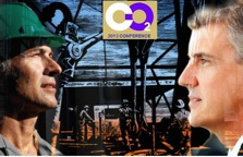 CO2 Conference, Two Faces of CO2