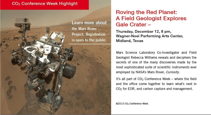 Learn More About Mars Rover