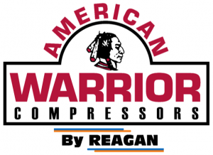 Amer Warrior Reagan