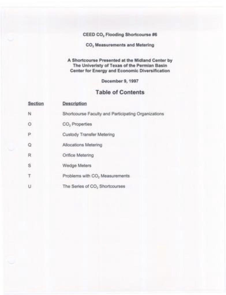Course6-Measurements&Metering 3